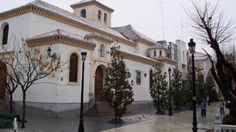 La localidad granadina de Maracena inicia con la distribución de la «Guía del Comercio en Maracena» una campaña de apoyo al comercio local