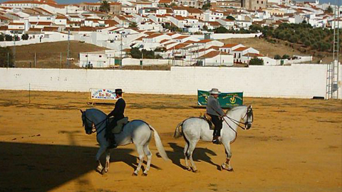 La localidad cordobesa de Fuenteovejuna celebra este fin de semana su trigésimo primera Feria Agroganadera, FAGA