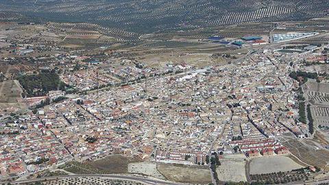 La localidad jiennense de Torreperogil registra dos nuevos seísmos y acumula más de 160 en el último año