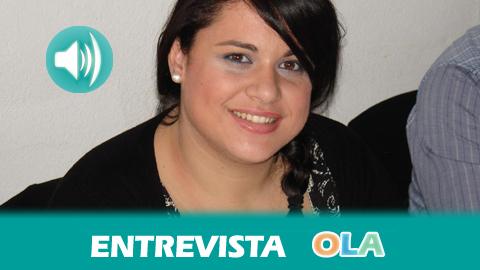 «Hay muchos desempleados en Andalucía que quieren buscar una salida laboral y llevan dos años sin poder recibir cursos de formación», Beatriz Barbeyto, presidenta de Cecap Málaga