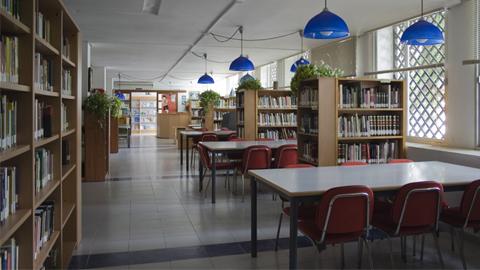 El proyecto «Zona Educativa de Cooperación Bibliotecaria» del municipio malagueño de Torrox es reconocido por el Ministerio de Educación en el V Encuentro de Bibliotecas y Municipios