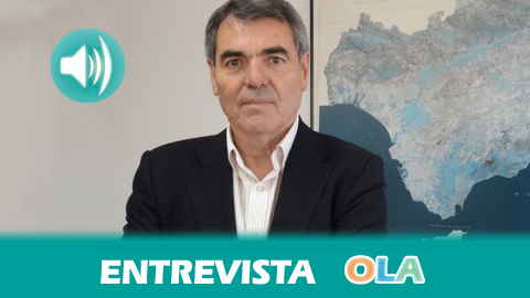 «Las cooperativas agroalimentarias deben unirse para tener más fuerza y competir con las grandes cadenas de comercialización», Jerónimo Molina, presidente de Faeca