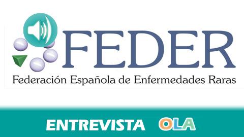 «El copago farmacéutico hospitalario termina de ahogar económicamente a las personas afectadas por una enfermedad rara», Fernando Torquemada, asesor jurídico FEDER