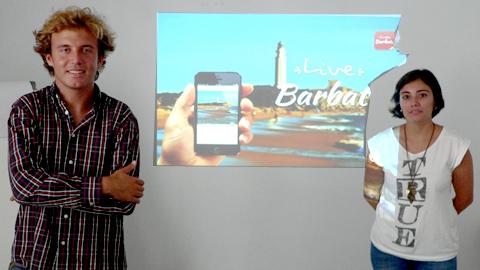 Nace «Live Barbate», una app que busca potenciar el gran patrimonio cultural y natural de esta localidad gaditana