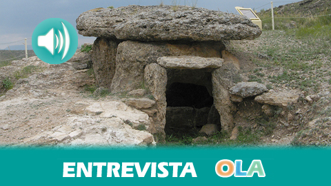 Gorafe: la mayor concentración de túmulos prehistóricos de España y una de las más grandes de Europa con 240 dólmenes