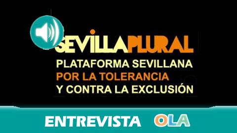 «La crisis está siendo el escenario perfecto para que este tipo de mensajes de intolerancia y odio se difundan», Carlos Martínez, portavoz de Sevilla Plural