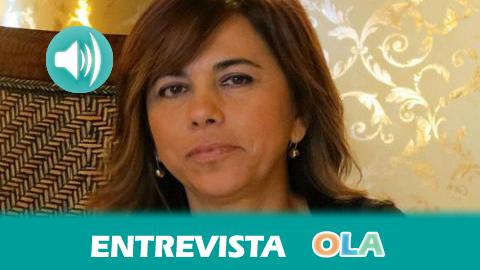 «Queremos que no sólo se pruebe el aceite, sino que se viva la experiencia de ir al campo, recolectar la aceituna y aprender en torno al olivar», Ana Fernández, directora de Empleo, Promoción y Turismo, Dip. Jaén