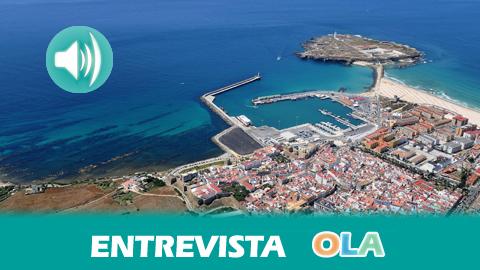 «Creemos que ofreciendo un turismo diferente, de calidad, sostenible y sustentable tenemos cabida para mucha gente», Laura Poyatos, socia de www.quehacerhoyentarifa.com