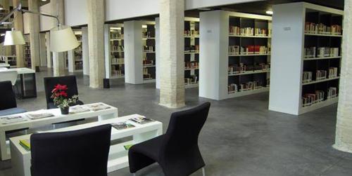 El Ayuntamiento onubense de Almonte se vuelca en la celebración del Día Mundial de la Biblioteca