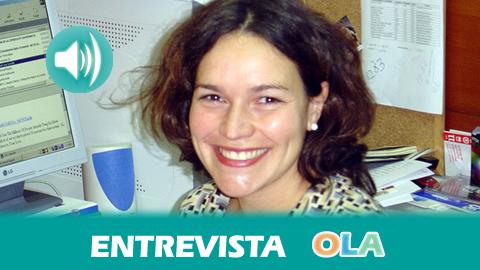 «Las mujeres padecen más la segregación laboral, la precariedad y las dificultades para acceder al empleo, por eso hay más mujeres en la pobreza», Lina Gálvez, catedrática de Historia e Instituciones Económicas UPO