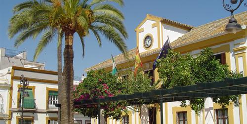 El Ayuntamiento sevillano de Guillena otorga ayudas de 2.500 euros para la creación de empresas en el municipio