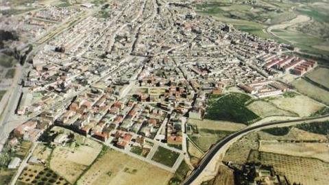 Nuevos movimientos sísmicos en la comarca jiennense de la Loma llevan al Ayuntamiento de Torreperogil a convocar una concentración para reclamar un estudio de la zona