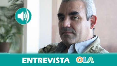 «Todos los ciudadanos y ciudadanas de Andalucía tienen que echarse a la calle y tienen que decir que no quieren una Ley de Educación como la que está planteando el ministro Wert», Francisco Mora, presidente de CODAPA