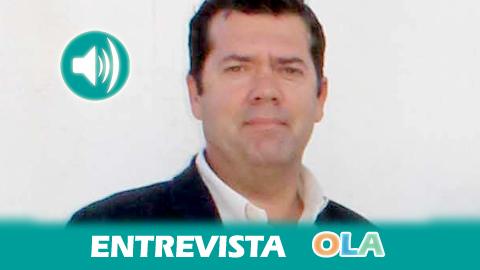 «La reforma de la administración local es necesaria porque hace falta definir las competencias de los ayuntamientos y su financiación», José Luis Benavente, alcalde de Gelves (Sevilla)