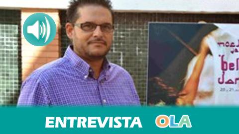 «Las Noches de la Bella Jarifa» son innovadoras en cuanto a su realización porque, además de los puestos en la calle, es un evento más familiar y se interactúa mucho más con la gente», Juan Francisco Lumbreras, concejal de Cultura, Cártama