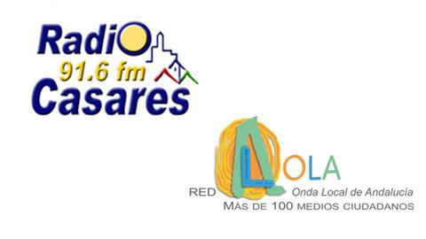 """El programa """"La Botika"""" de Radio Casares y la Onda Local de Andalucía obtiene el Premio de periodismo «Luis Portero» a la Promoción del Donante de Órganos y Tejidos"""