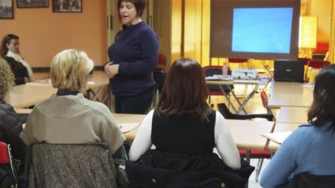 El Centro Municipal de Información a la Mujer de la localidad granadina de Ogíjares pone en marcha un taller psicosocial de intervención en el malestar de las mujeres