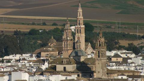 Este fin de semana se celebran las XI Jornadas de Protección de Patrimonio Histórico de Écija, en la provincia de Sevilla