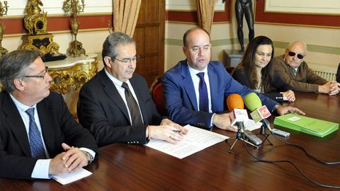 Cinco proyectos de cooperación internacional al desarrollo reciben una subvención de 50.000 euros en el municipio malagueño de Antequera