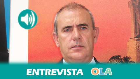 «Si los presupuestos regionales no recogen políticas de inversión no se creará empleo en Andalucía», Antonio Romero, presidente de CEPES-A