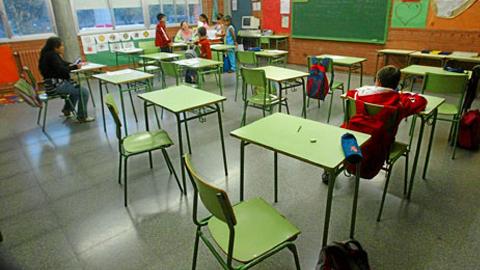 Un instituto del municipio almeriense de Olula del Río lleva a cabo un taller para combatir el absentismo y el fracaso escolar