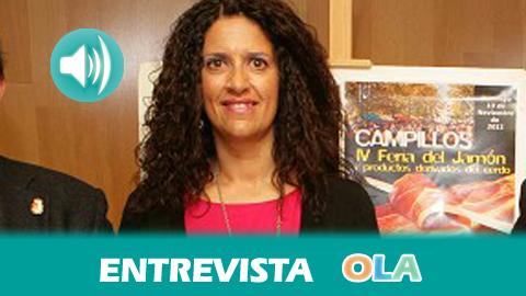 «La Feria del Jamón se ameniza con actuaciones musicales o la visita gratuita al Museo 'Memoria de la Vida', que muestra nuestras tradiciones», Rosa Mora, concejal de Turismo Ayuntamiento de Campillos