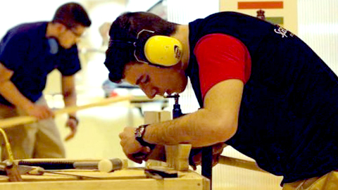 La localidad cordobesa de La Rambla oferta 58 contrataciones para persona desempladas por medio del Plan de Fomento y Colaboración 2013