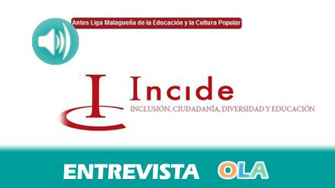 «Si los padres y madres eligen la educación diferenciada para sus hijos, deberían sufragarla con sus propios recursos», Javier Poleo, resposable de Comunicación de INCIDE – Inclusión, Ciudadanía, Diversidad y Educación