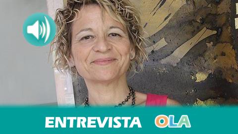 «La educación por sexo es un derecho de los padres y madres que no segrega, sino que atiende las diferencias», Gemma García, portavoz de la Plataforma 'Mis padres deciden'