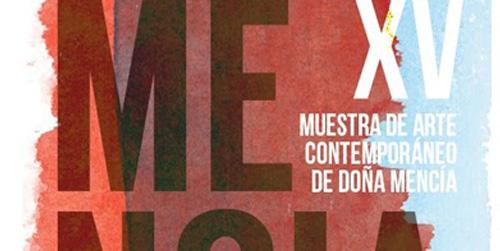 Comienza en Doña Mencía la XV Edición de la Muestra de Arte Contemporáneo DMENCIA