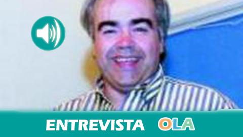 «Con la reforma local del PP va a desaparecer la democracia cercana que se sustenta en los ayuntamientos», Rafael Minayo, presidente de la Confederación de Asociaciones Vecinales de Andalucía (CAVA)