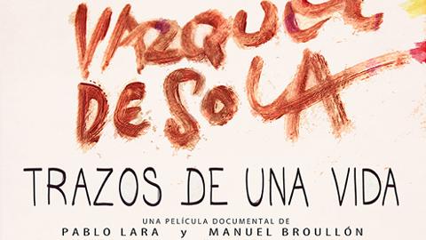 La Biblioteca Municipal de la localidad cordobesa de Castro del Río rinde homenaje al dibujante andaluz Vázquez de Sola por medio de la proyección del documental «Trazos de una vida»