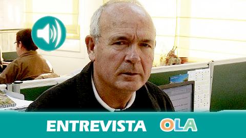 «Parece que ni la ciudadanía ni las administraciones públicas conocen la importancia de la agricultura ecológica para la salud, el medio ambiente y la economía local», Francisco Casero, presidente de Ecovalia