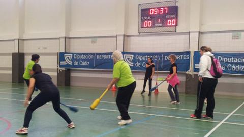 La localidad gaditana de Alcalá del Valle albergara una jornada de convivencia y deporte enmarcada dentro del Plan de Vida Activa y Deporte