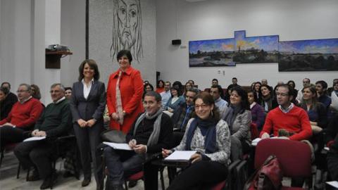 Escuelas taller, casas de oficios y talleres de empleo de la provincia de Córdoba reciben casi 20 millones de euros de fondos europeos para apoyar su labor formativa