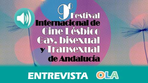 «Al cine le cuesta plasmar historias relacionadas con la homosexualidad, pero sobre todo con las personas transexuales», Raúl González, presidente de la Fundación Triángulo