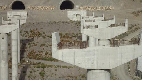 El tramo de la autovía A-7 entre los municipios granadinos de Albuñol y Polopos se abrirá a la circulación en un año tras publicar el Ministerio de Fomento el proyecto definitivo en el BOE