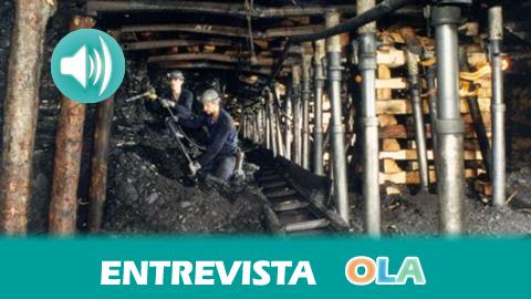 CCOO y Ecologistas en Acción coinciden en que hay que apostar por el estricto cumplimiento de la normativa gubernamental en la gestión de yacimientos mineros