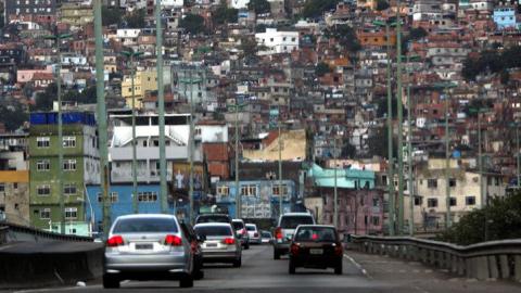 En Brasil, alrededor de 60 mil personas pueden perder sus viviendas en Río de Janeiro hasta 2016