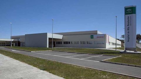 Nace la Asociación de las Enfermedades Pulmonares Valle del Guadiato impulsada por el Hospital de Alta Resolución de la comarca cordobesa