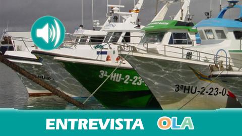 «El nuevo marco pesquero es garantista y va a suponer un importante ahorro a las arcas europeas en comparación con los acuerdos anteriores», Nicolás Fernández, vicesecretario de la Federación Andaluza de Cofradías de Pescadores