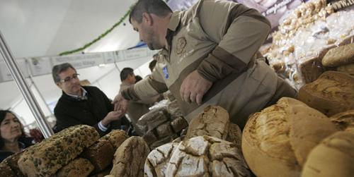 La feria agroalimentaria 'Sabor a Málaga' cierra una edición solidaria con 25.000 visitantes