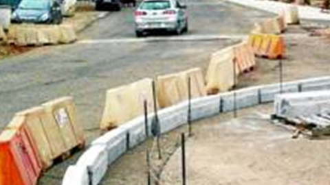 El municipio cordobés de El Carpio acomete a través de los Planes Provinciales la mejora integral de los accesos a la localidad