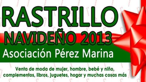 La Asociación «Pérez Marina» de apoyo a las personas con dispacidad organiza un rastrillo solidario en la localidad sevillana de Montellano