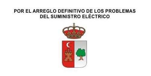 El Ayuntamiento sevillano de La Puebla de Cazalla inicia una recogida de firmas para terminar con los continuos cortes eléctricos