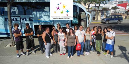 El proyecto 'Empezar de Zero' de la localidad onubense de Aljaraque será subvencionado por el Instituto Andaluz de la Juventud