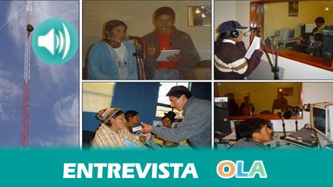 «El balance es positivo porque hemos podido seguir, apoyar, participar y aprender con nuestros socios en Latinoamerica», Guillermo Buteau, coordinador Cooperación EMA-RTV