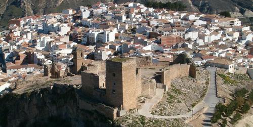 El municipio jiennense de La Guardia de Jaén multiplica su población por 2,5 en los últimos 20 años
