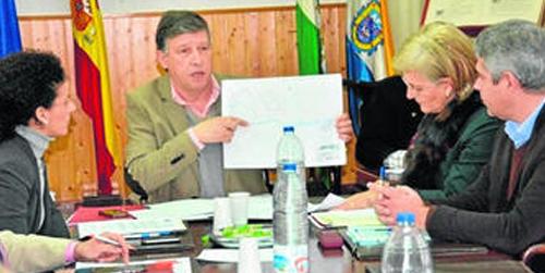 La localidad onubense de Palos de la Frontera aprueba unas cuentas de 27 millones y prevé acabar 2014 sin deuda