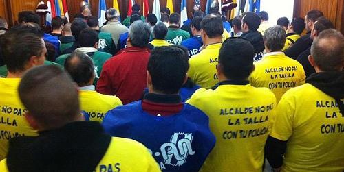 La junta de gobierno local de Santa Fe solicita al Ministerio de Hacienda la aprobación de un nuevo Plan de Ajuste ante el rechazo del pleno